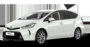 Toyota Prius+ - Concessionario Toyota Bologna