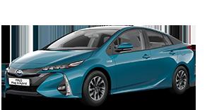 Toyota Nuova Prius Plug-in - Concessionario Toyota Bologna