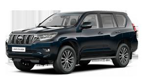 Toyota Land Cruiser - Concessionario Toyota Bologna
