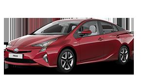 Toyota Prius - Concessionaria Toyota Cesena via Ravennate e Forlì
